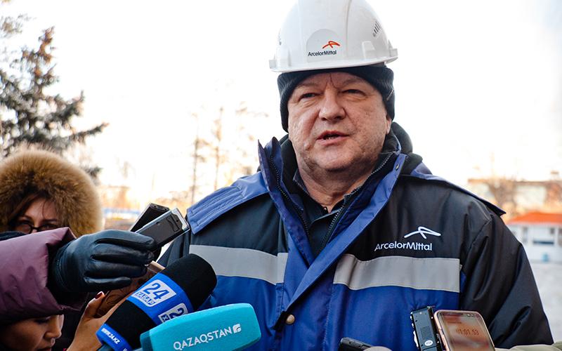 Вадим Басин:  «Определение причин аварии я поставил бы  на первое место. Надо понять, что произошло»