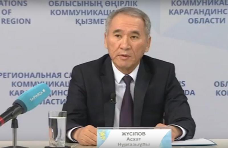 """""""Для усиления защиты интересов граждан"""""""