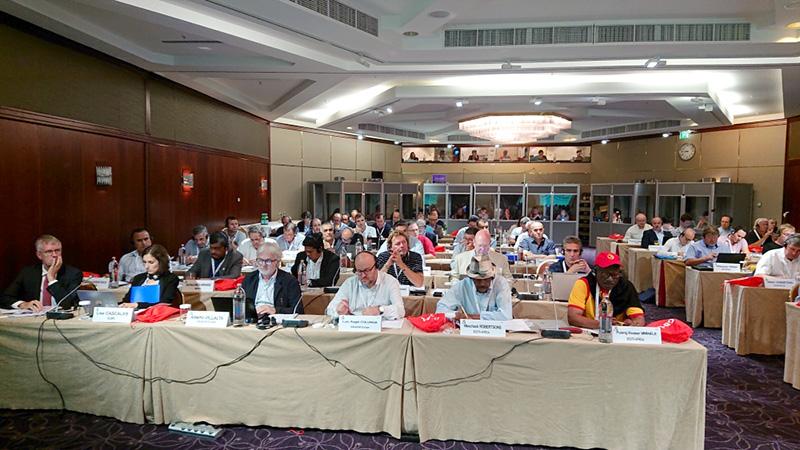 Декларация Глобальной сети профсоюзов ArcelorMittal