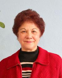 Наталья Ивановна Свинцова