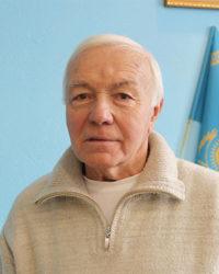Николай Павлович Пронозов