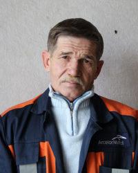 Виктор Панов,  председатель профкома УЖДТ