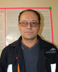 Юрий Микрюков,   инженер по аналитической работе отдела коммерческо-претензионной работы УЖДТ