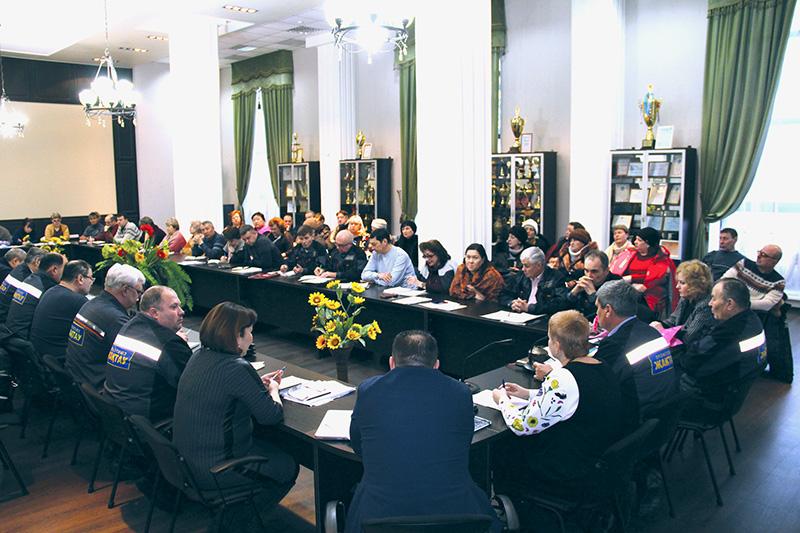 Руководители службы HR  ответили на вопросы профсоюза